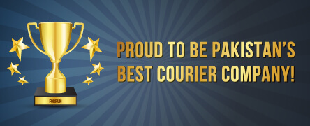 best courier company